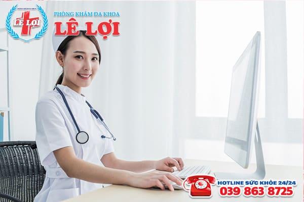 Đa Khoa Lê Lợi - Địa chỉ đình chỉ thai an toàn, hiệu quả cao