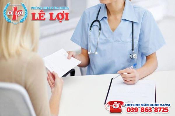 Địa chỉ đình chỉ thai uy tín tại TP Vinh-Nghệ An