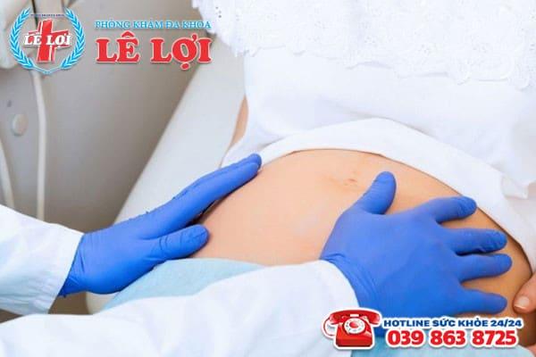 Địa chỉ đình chỉ thai an toàn tại TP Vinh-Nghệ An