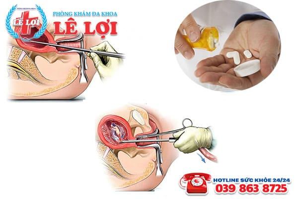 Chi phí đình chỉ thai an toàn tại Thanh Hóa là bao nhiêu?