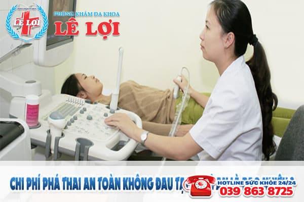 Chi phí phá thai an toàn không đau tại Nghệ An là bao nhiêu?