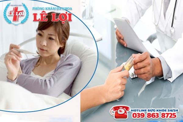 Tổng hợp phương pháp phá thai an toàn