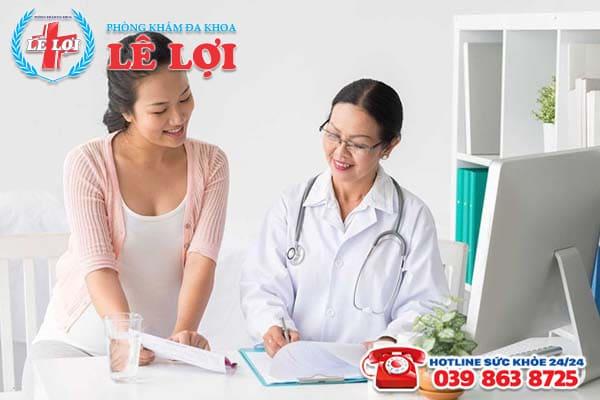 Trình độ bác sĩ chuyên khoa quyết định một phần đến phí đình chỉ thai