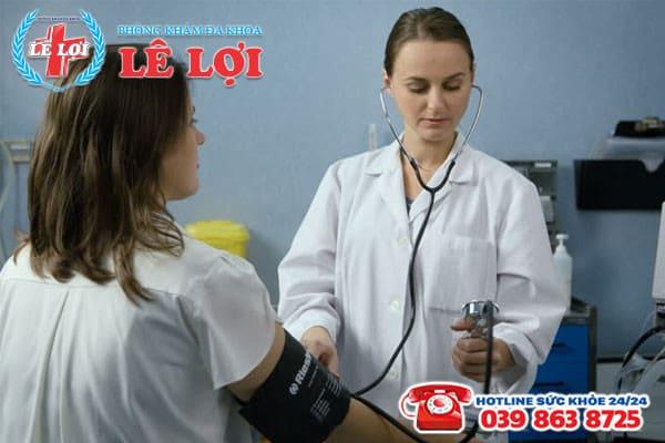 Phòng khám uy tín thực hiện hút thai an toàn tại Vinh- Nghệ An
