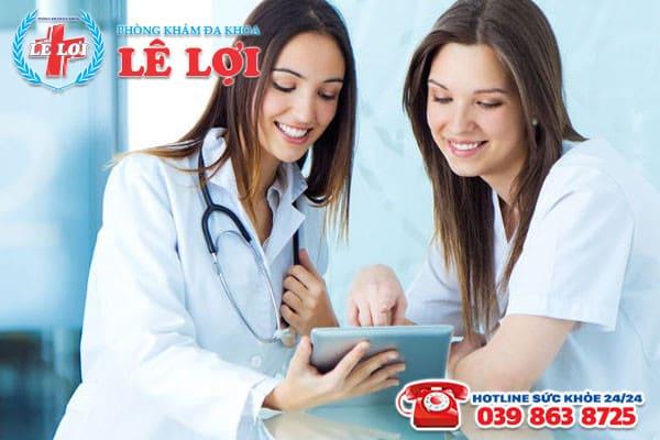 Phòng khám đình chỉ thai kỳ chất lượng tại Vinh - Nghệ An