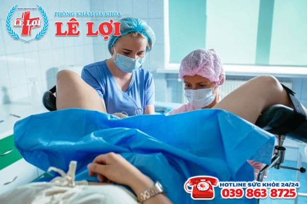 Địa chỉ hút thai an toàn và không đau tại tại Nghệ An
