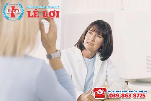 Địa chỉ đình chỉ thai chất lượng tại TP Vinh-Nghệ An