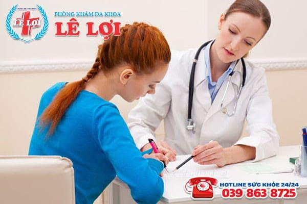 Phòng khám đình chỉ thai kỳ an toàn tại Vinh - Nghệ An