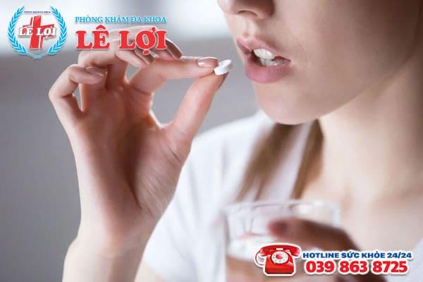 Những điều cần biết về đình chỉ thai kỳ bằng thuốc
