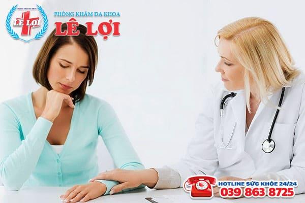 Phòng phá thai nhanh chóng giá rẻ tại Vinh