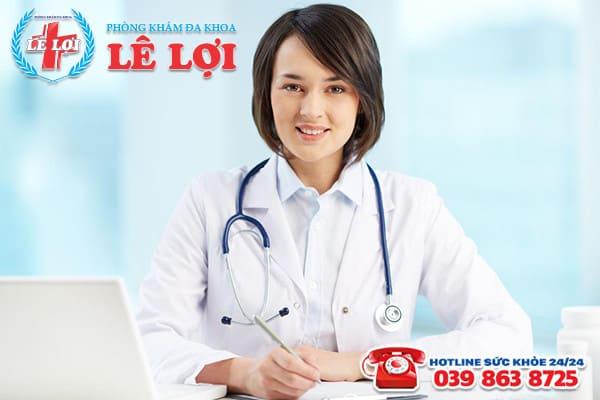 Phòng khám cung cấp dịch vụ hỗ trợ tư vấn bệnh online miễn phí