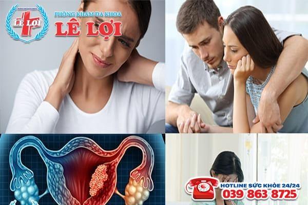 Chi phí mổ u nang buồng trứng tại Thanh Hóa có đắt không?
