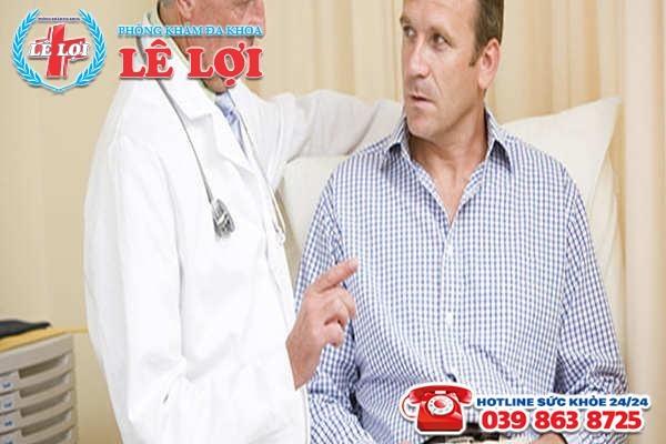 Bệnh viện hỗ trợ chữa phì đại tuyến tiền liệt tại Nghệ An