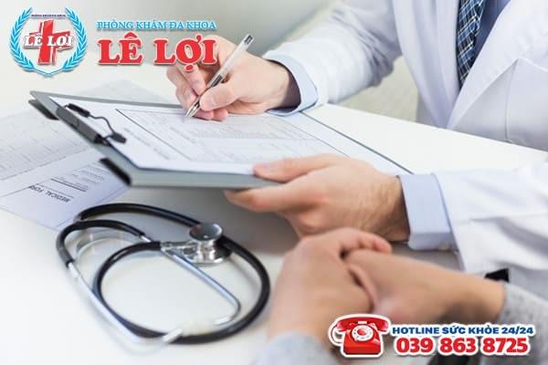 Địa chỉ điều trị xuất tinh ra máu với mức phí hợp lý