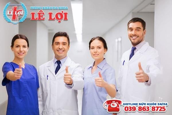 Trung tâm nhận khám chữa liệt dương uy tín tại Nghệ An