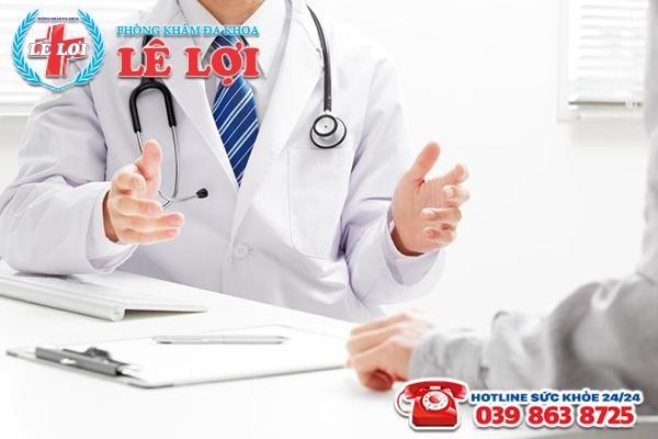 Phí chữa viêm đường tiết niệu bao nhiêuphụ thuộc vào tay nghề của bác sĩ