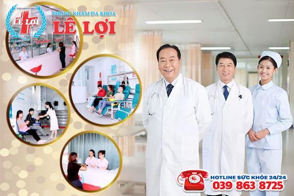 Phòng khám Lê Lợi Nghệ An lừa đảo bệnh nhân như thế nào?