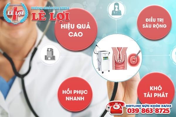 Các cách chữa bệnh viêm cổ tử cung hiệu quả