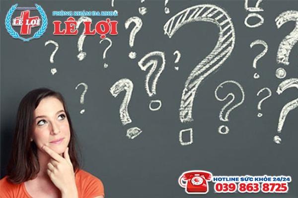 Chi phí chữa rong kinh ở TP Vinh Nghệ An là bao nhiêu?