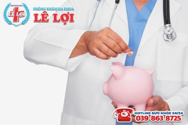 Đa Khoa Lê Lợi - Địa chỉ điều trị bệnh với mức phí hợp lý