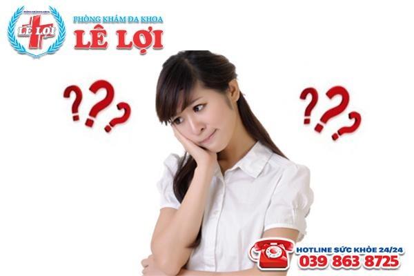 Chi phí chữa viêm vùng chậu tại TP Vinh Nghệ An là bao nhiêu?