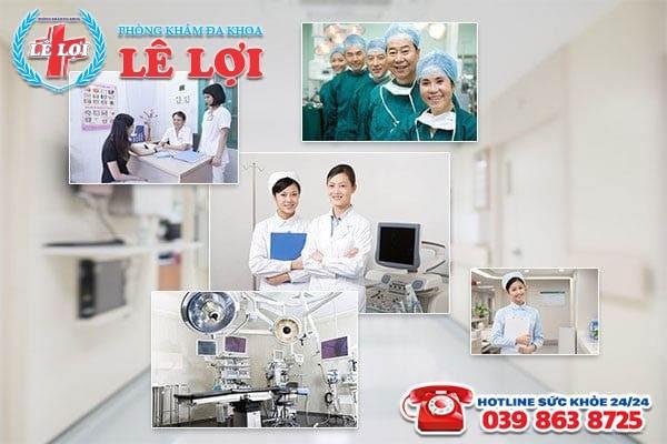 Địa chỉ chữa viêm buồng trứng tốt nhất ở Đô Lương Nghệ An