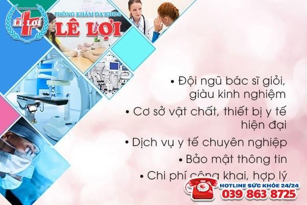 Địa chỉ chữa viêm phần phụ hiệu quả ở Đô Lương Nghệ An