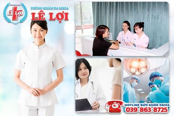 Địa chỉ chữa viêm tắc vòi trứng hiệu quả ở Nam Đàn Nghệ An