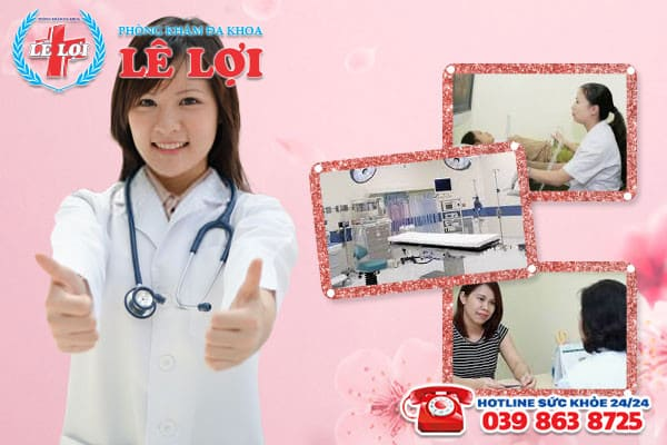 Địa chỉ chữa viêm vùng chậu hiệu quả ở Nam Đàn Nghệ An