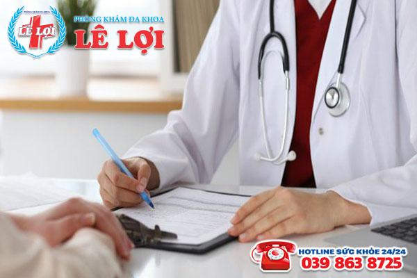 Địa chỉ kiểm tra sức khỏe sinh sản uy tín tại TP Vinh Nghệ An