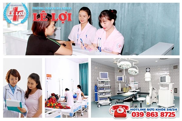 Địa chỉ chữa trị hôi nách sau sinh ở Nghệ An
