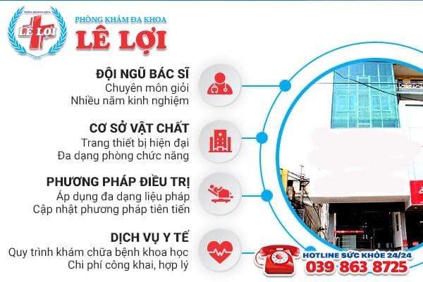 Địa chỉ phẫu thuật cắt môi bé vùng kín tại Nghệ An