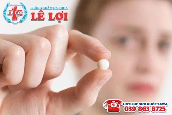 Giá thuốc Alsoben Misoprostol là bao nhiêu?