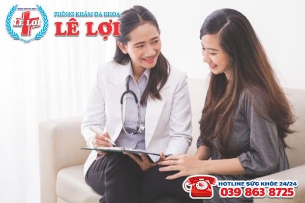 Địa chỉ chỉnh hình phụ khoa an toàn tại TP Vinh - Nghệ An