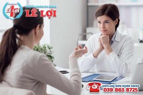 Địa chỉ đình chỉ thai kỳ uy tín – chất lượng tại TP Vinh tỉnh Nghệ An