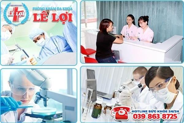 Hỗ trợ điều trị tử cung nổi hột bằng phương pháp ngoại khoa