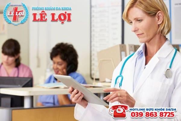 Tình trạng uống thuốc tránh thai bị ra máu có thai không?